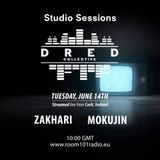 Studio Sessions Dred Collective Takeover 14/06/16