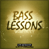 Bass Lessons with Tyco (LIVE @ Barsmith 8.31.17)