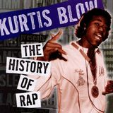 Kurtis Blow presents The History of Rap & Loc-Doc Mix!