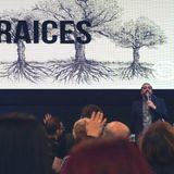 Predica Domingo -17- Marzo-19 Pas David Sánchez-SERIE RAICES PARTE 2