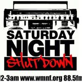Saturday Night Shutdown w/DJ Eclipse 88.5FM WMNF 10/7/17 (Tampa, FL)