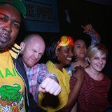 SoundcLash Round II: pt. 2  the Ladz vs The Ladyz™ LIVE from POW London  22.03.14