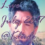 Neil Ramjee  Live residency @ Kludo July 2017