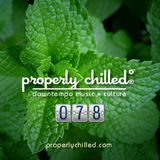 Properly Chilled #78 (B)