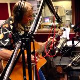Santa Fe Opry 3-27-2015 Featuring a live set by Mose McCormack
