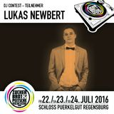 Z&P 2016 DJ Contest Mix by LUKAS NEWBERT