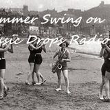 Summer Swing on Music Drops Radio