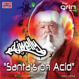 Santa's on Acid (GRIN)  Dec 1993