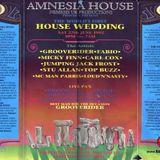 DJ Scottie - Amnesia House, Book Of Love Tribute Mix - Oct 2017