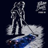 The Future Beats Show 091 + BASSBEAR, El Blanco & Swisha Sweet
