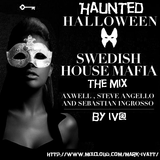 Swedish House Mafia The Haunted Halloween Mix
