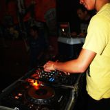 DJ Santiago Vargas - Mashup Comercial