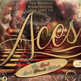 #ACES Old Skool R&B By DJ FIZZ