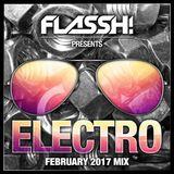 February 2017 - Electro & Big Room Mix