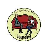 Lounging Podcast - Episode 5: Periods and Female Chatter