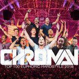 Chroman - Top 100 Euphoric Hardstyle 2016