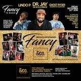 Fancy Promo Mix - September 30 - &Co Resto Bar - @DJNILLZ_