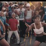 Urban afrobeats - 2015/2014 mixed tunes