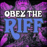 Obey The Riff #32 (Mixtape)