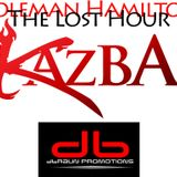 The Lost Hour @ Kazba CLT