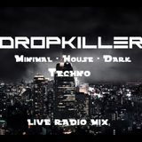 My 19. Happy Birthday - Techno Killing Vol. 6 - mixed by: DropKiller