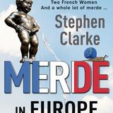 The Earful Tower - Talking Merde (with Stephen Clarke)
