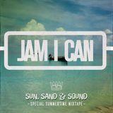Blood & Fyah Sound - Sun, Sand & Sound Mixtape