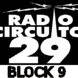 MAX TESTA DEEJAY on RADIO CIRCUITO 29 - Block 9