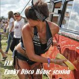 Dj FLS session Funky Disco House podcast 034#
