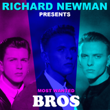 Most Wanted Bros