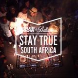 Black Coffee live (South Africa 2015)