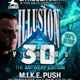 FRANKY KLOECK @ 30 YEARS ILLUSION @ LA ROCCA