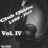 club classixs vol. IV * the next level