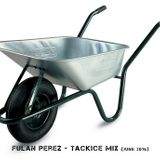 Fulan Perez - Tackice mix