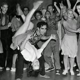 RECESS with SPINELLI #350, Electro Swing