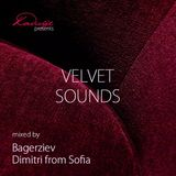 Dimitri From Sofia & Bagerziev - Velvet Sounds