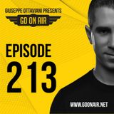 Giuseppe Ottaviani presents GO On Air episode 213