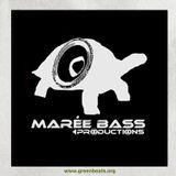 Green Beats Podcast Vol. 11 - Maree Bass - Side B