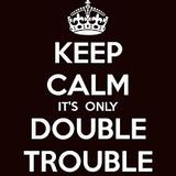 Emiliano MD b2b Ivan Eickert - Double Trouble