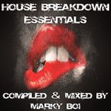 Marky Boi - House Breakdown Essentials