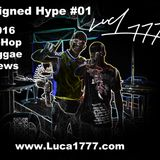 #2016 #Unsigned #Hype #HipHop #Reggae #News #01