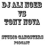 Studio Gangsters House Music Podcast Show #100