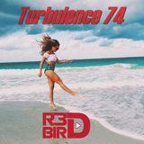 R3DBIRD - Turbulence 74
