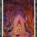 THE PLEASUREDOME-THE FESTIVAL PAVILION-SLIPMATT-12-9-92