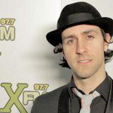 The XFM Mixtape with Paul Smith of Maximo Park (16 February 2014)