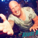 DJ TROJ - Live at house rules (escape Amsterdam) 18/04/2014