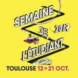 Place de L'Etudiant - 14 oct. 2017