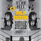 Pulp Fiction in the mix!