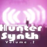 HunterSynth Live Mix 2013 Vol. 2