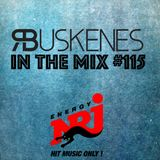 In The Mix #115